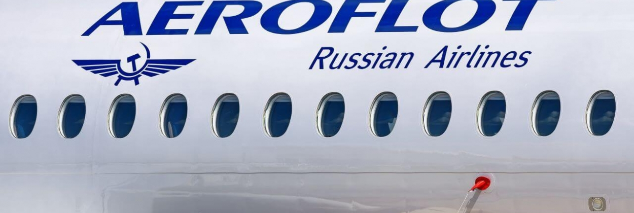 Aeroflot drops order for 22 Boeing 787 Dreamliners, awaits A350s