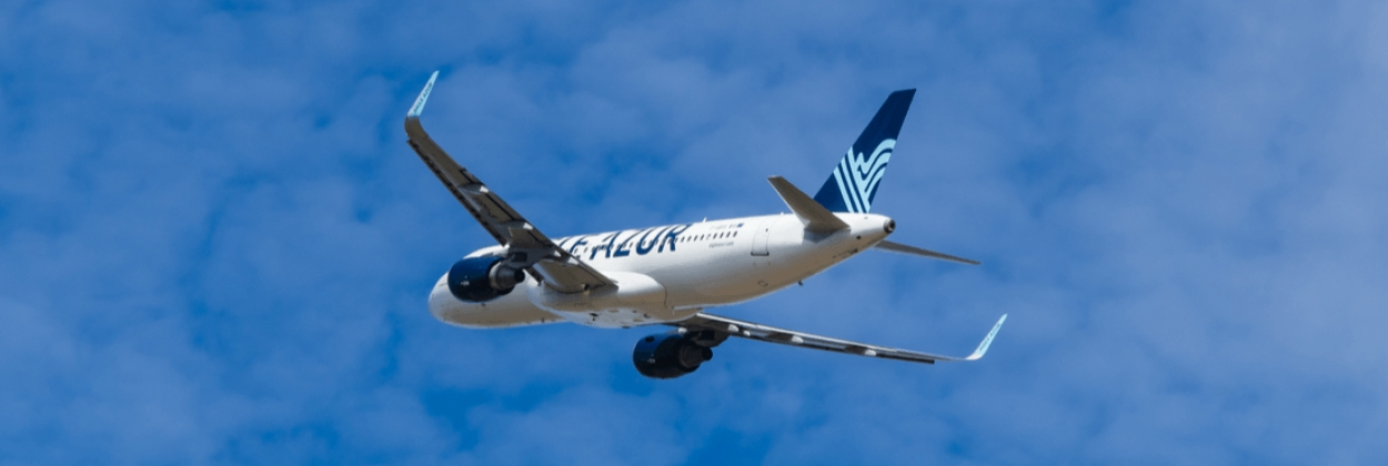 Takeover rejected, Aigle Azur ceases activities