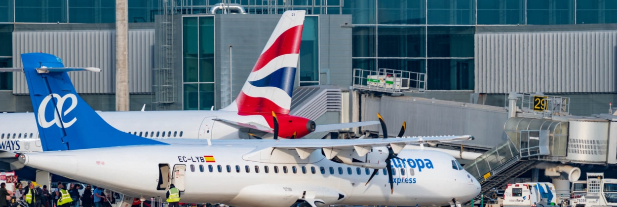 IAG to further lower price of Air Europa purchase