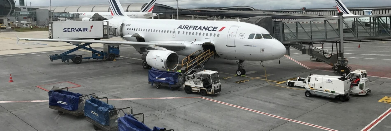 Air France plans to cut 7,500 jobs by 2022, unions protest