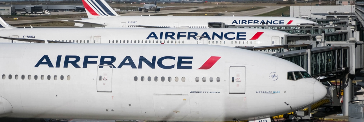 France to become the main shareholder of Air France-KLM?