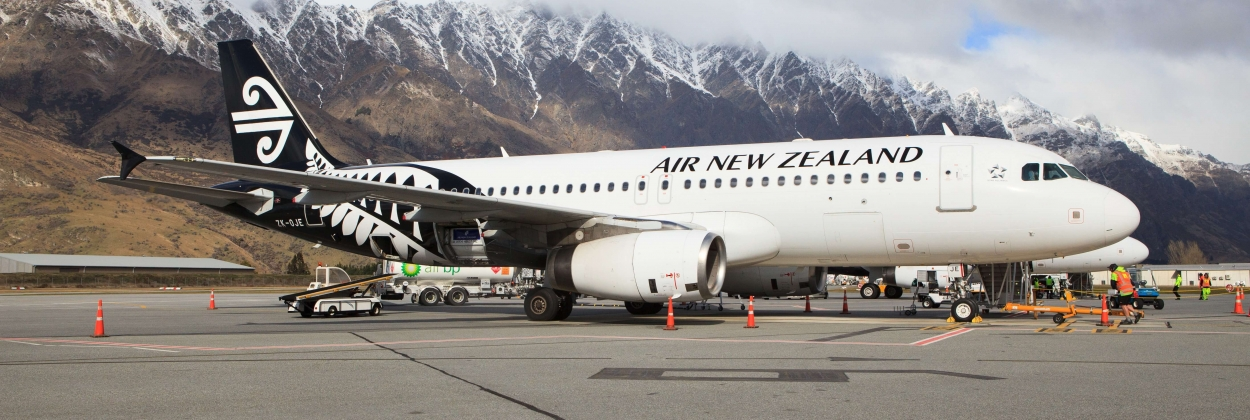 Air New Zealand to test IATA travel pass