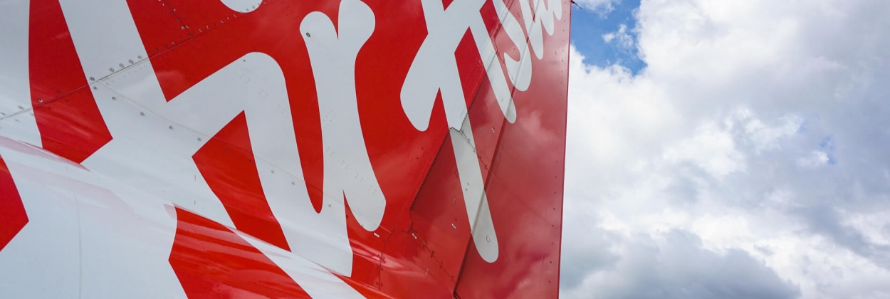 AirAsia announces new subsidiary, expands into MRO