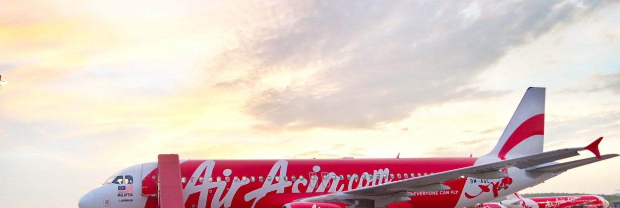 AirAsia sees improving operating results in March 2021