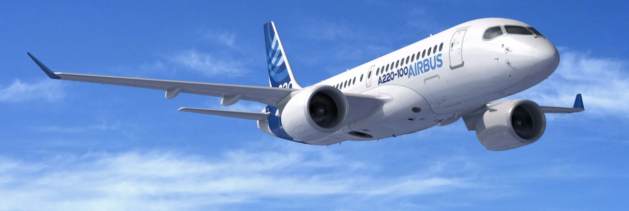 Status check: Airbus slowly moving forward with A220