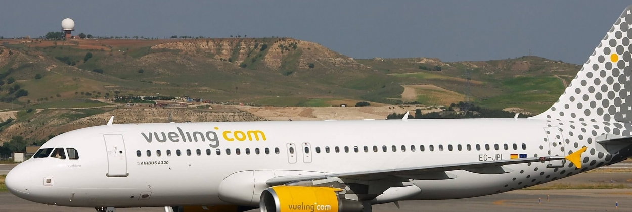 """AAIB finds Vueling pilots """"confused"""" during two landing incidents"""