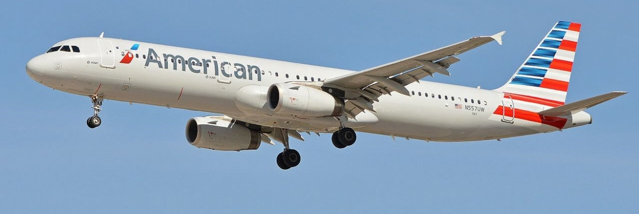 American A321 accident goes unnoticed until post-flight check