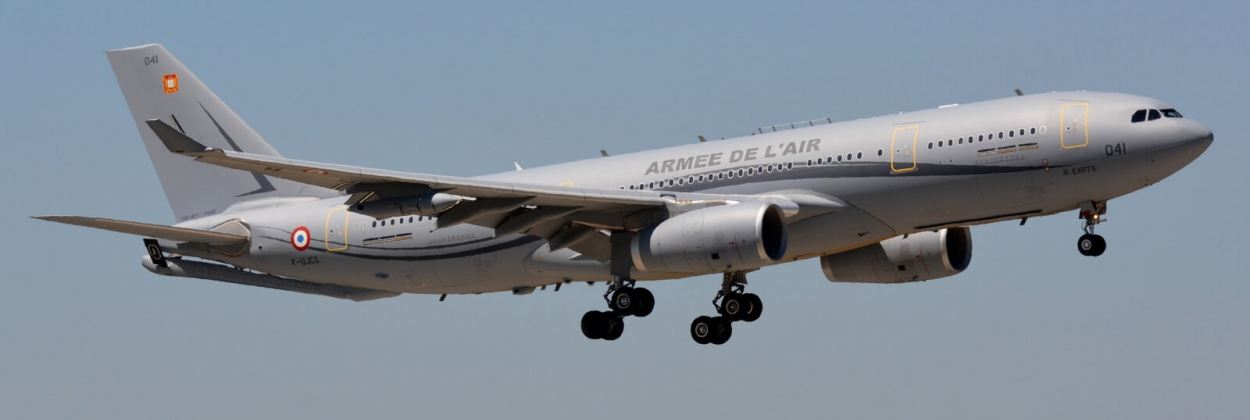 France orders three additional Airbus A330 MRTT tankers
