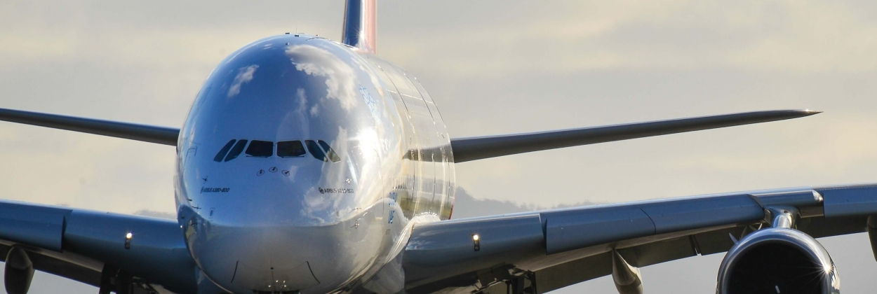 How many operators are likely to fly Airbus A380s again?