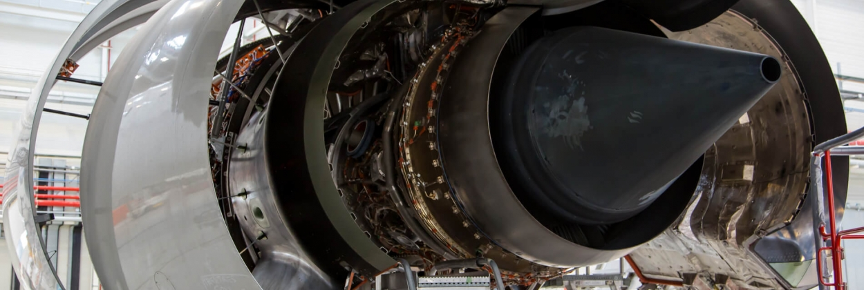 How well do you know the world's most impressive aircraft engines? | Quiz