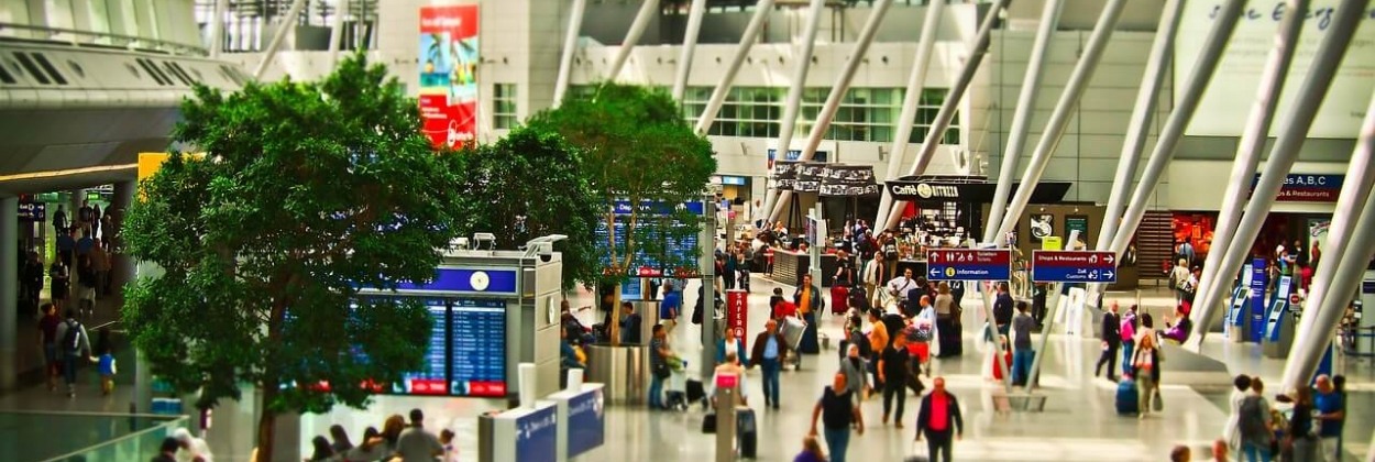 Exclusive with Aircommerce: rediscovering travel retail