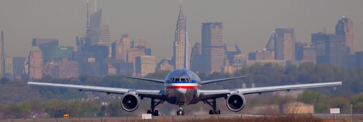 Trump signs relief bill: $15 billion aid for US airlines