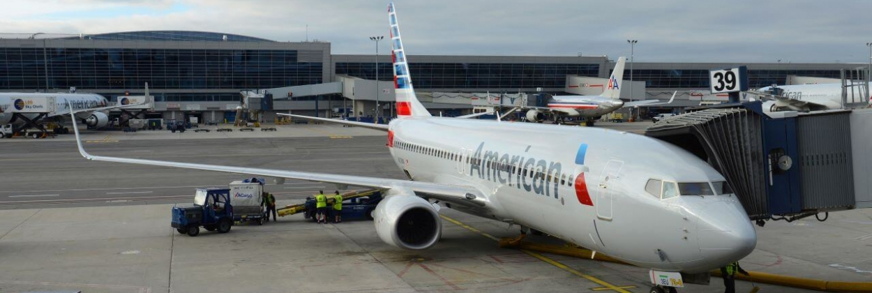 American Airlines mechanic pleads guilty to sabotage attempt