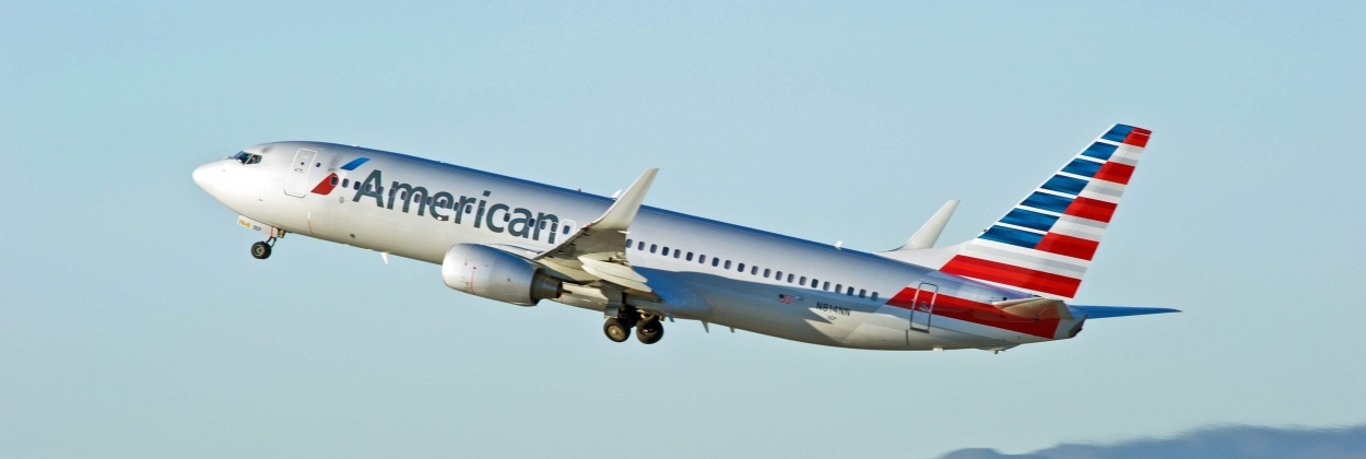 American Airlines to cut 1% of July ops amid labor shortage