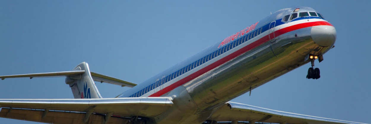 "Why is the ""Mad Dog"" MD-80 still barking?"
