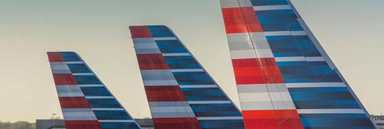 American Airlines posts $8.9 billion loss in challenging 2020