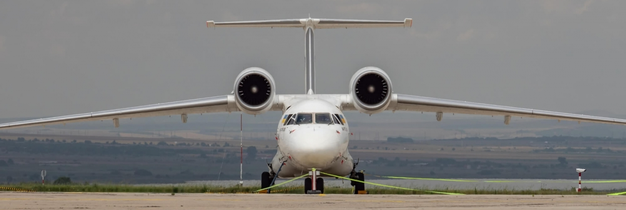 Antonov and Canada to jointly produce transport aircraft?