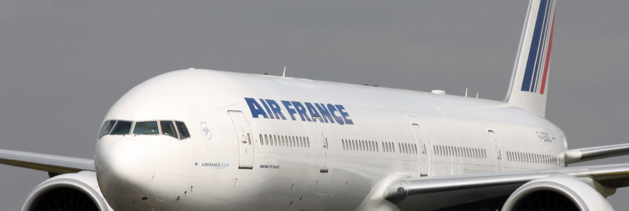 France suspends flights with Brazil until further notice