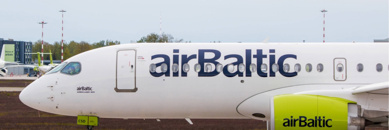 airBaltic to recruit pilots, cabin crew again as travel demand improves