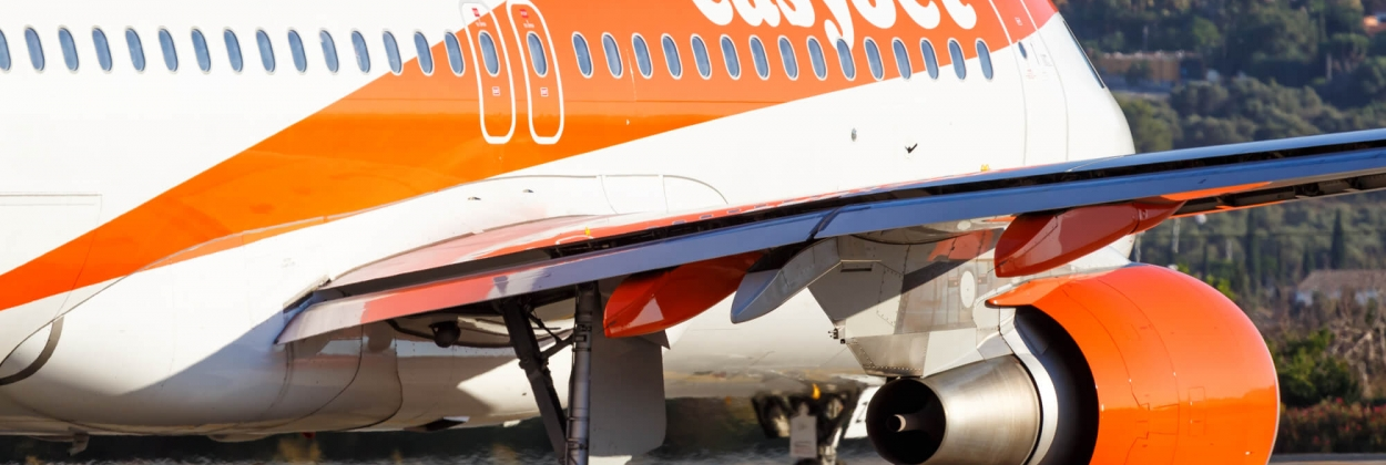easyJet adds five aircraft to seasonal bases in Spain, Portugal for summer 2022