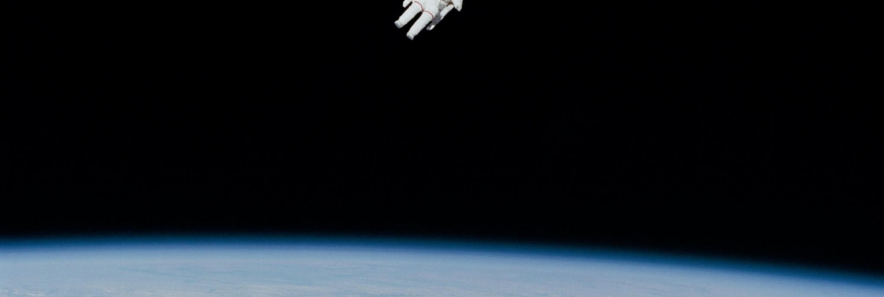 astronaut in space aerotime news