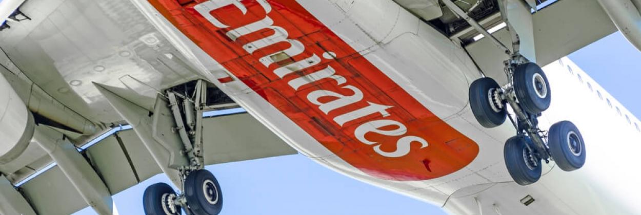 Cost cuts help Emirates increase profits by 282% in H1 FY2020
