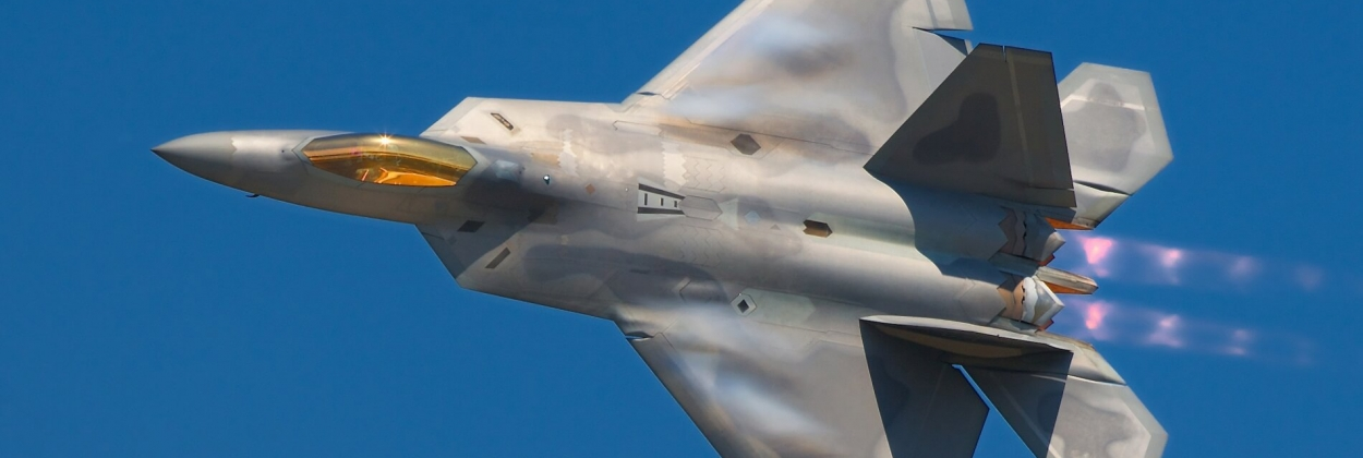 Top 10 most advanced fighter jets in 2020