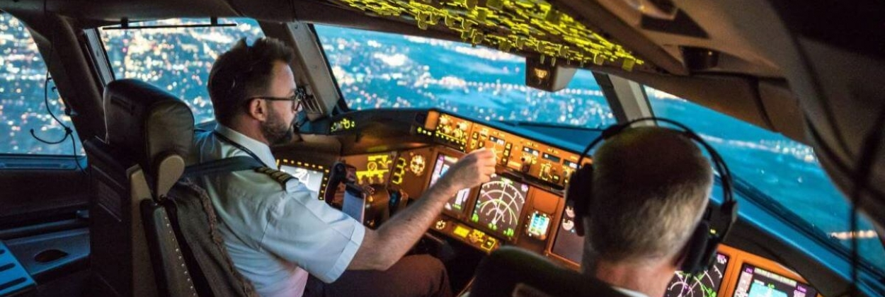Top 5 Best Places In The World To Work As A Pilot