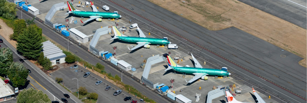 Boeing 737 MAX certification postponed as new flaws found