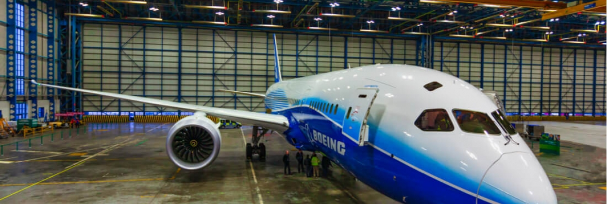 Former Boeing engineer questions safety of 787 Dreamliner