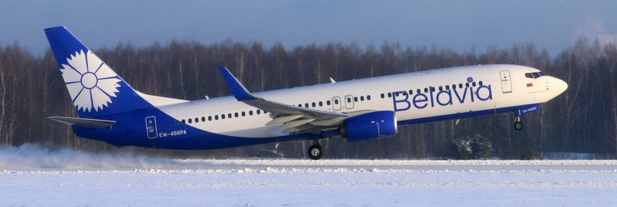Belavia to retire Boeing 737s, eyes 737 MAX