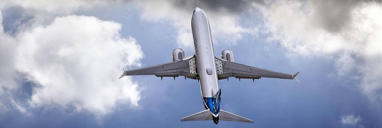 Airbus to challenge IAG, Boeing deal for 200 MAX?