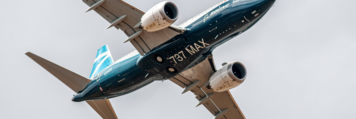 Electric issues to prolong Boeing 737 MAX groundings?