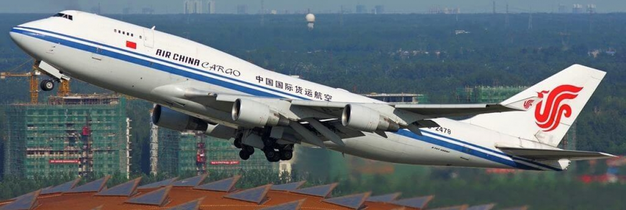 Air China Cargo Boeing 747-433M(BDSF)