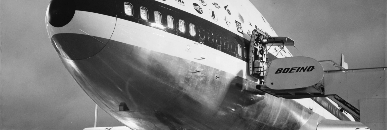 boeing 747 rollout aerotime news