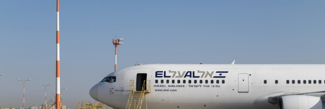 First direct Israel-Morocco flight lands in Rabat