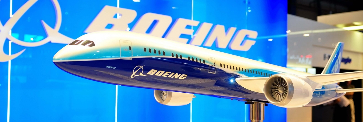 How well do you know the Boeing 787 Dreamliner?