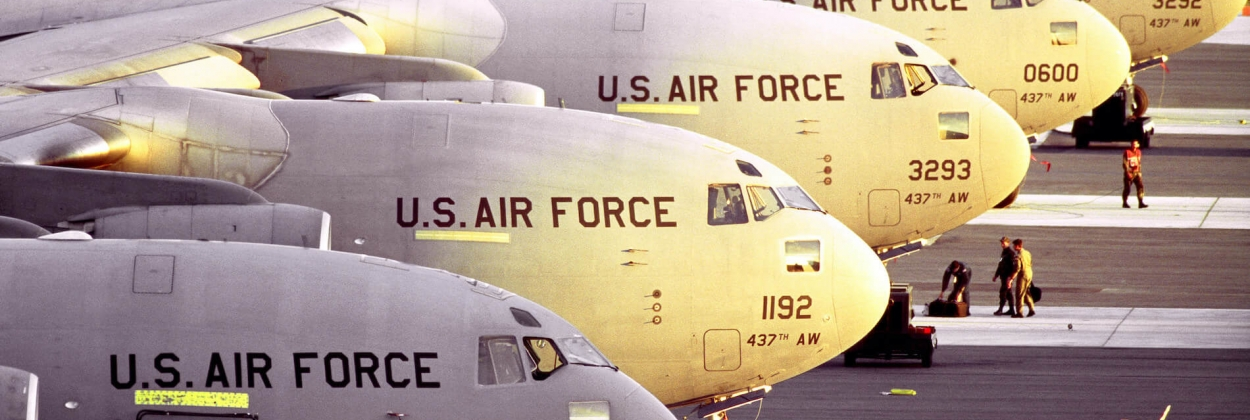 USAF awards $23.8 billion contract to Boeing for its C-17 sustainment program