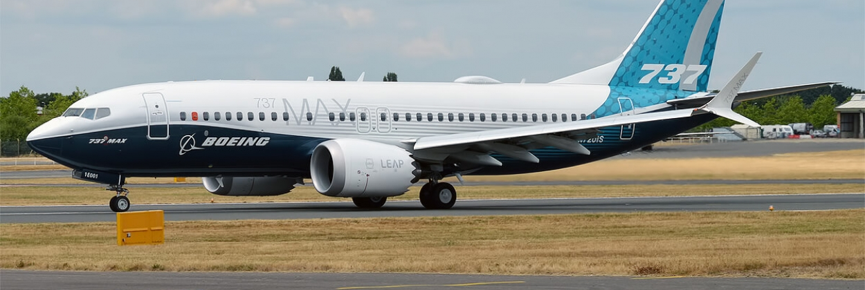 Boeing conducts 737 MAX software test flights [Video]