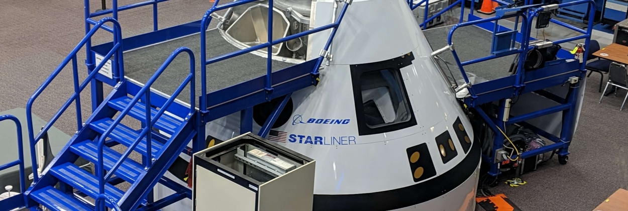 Boeing's Starliner launch to face further delays?