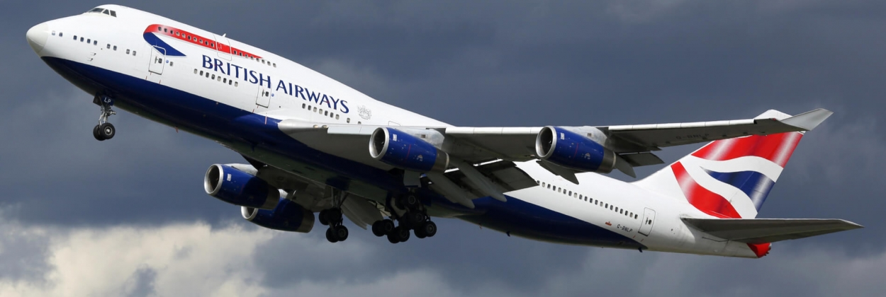 British Airways to start flying on sustainable fuel in 2022