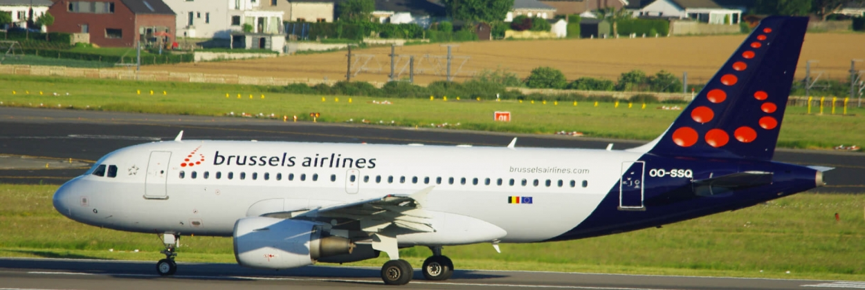 Brussels Airlines to resume UK flights