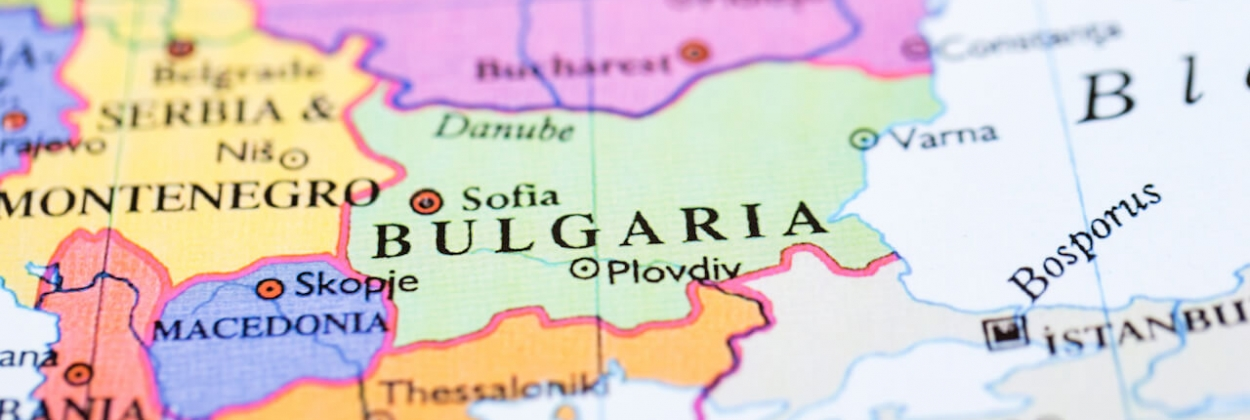 Bulgaria puts US in Red Zone