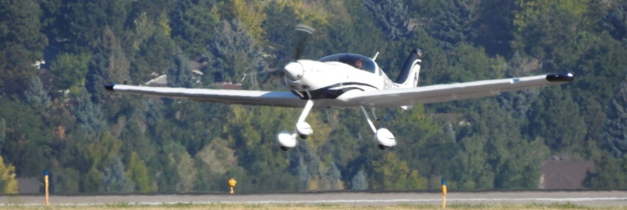 Bye Aerospace eFlyer 2 electric two-seater enters production