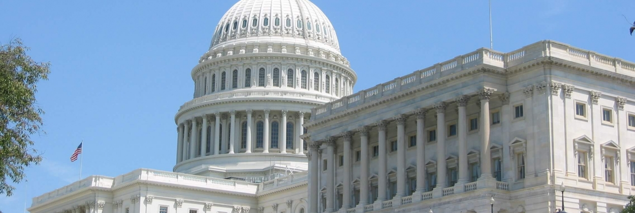 Threat to attack US Capitol heard by air traffic controllers
