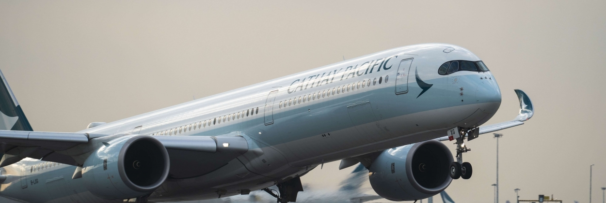 What does the future hold for Cathay Pacific?