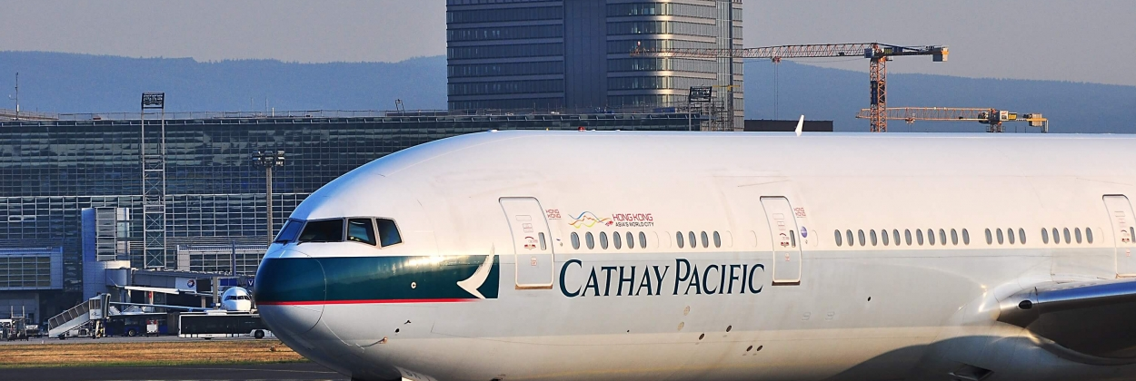Cathay Pacific gets drawdown extension of $1bn loan facility