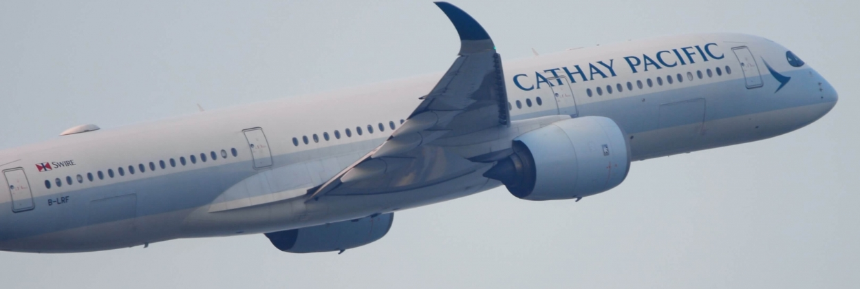 Cathay in works to develop single-pilot system for long-haul