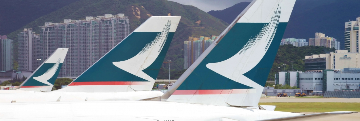 Cathay Pacific warns about higher loss in H2
