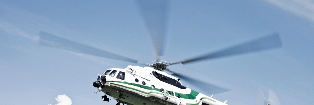 Three unbelievable stories from helicopter history
